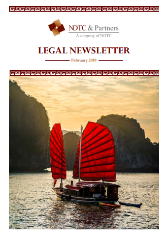 Newsletter February 2019 - EN
