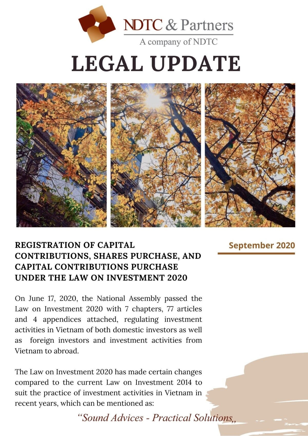 (English) Legal Update Sep 2020