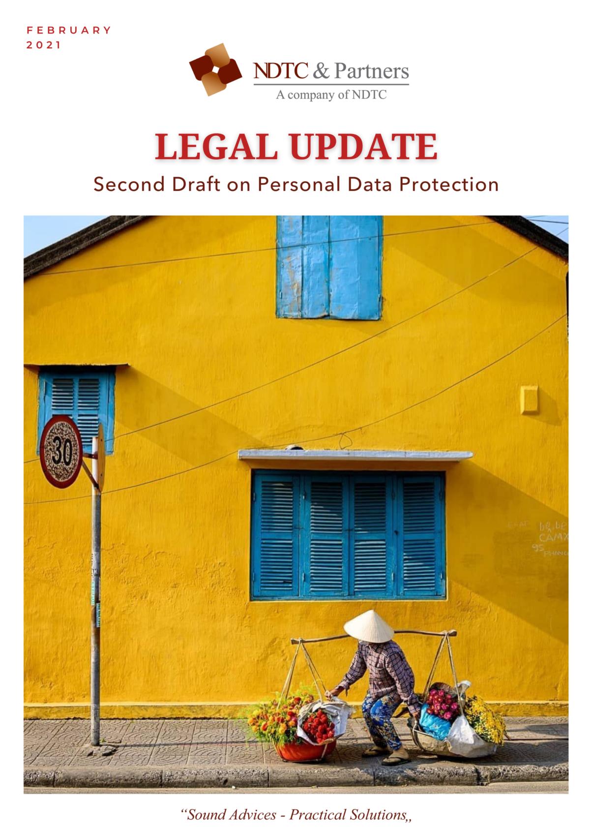 Legal Update Feb 2021
